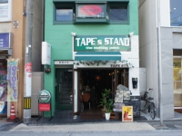 TAPE`S STAND